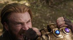 '어벤져스 : 인피티니 워'의 공식 예고편에서 가장 강렬한 장면(영상)
