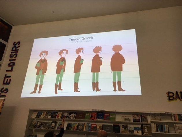 Le FICAM débute sa 17e édition en mettant en avant des femmes