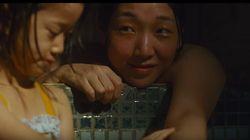 고레에다 히로카즈의 다음 주인공은 도둑질하는 가족이다(영상)