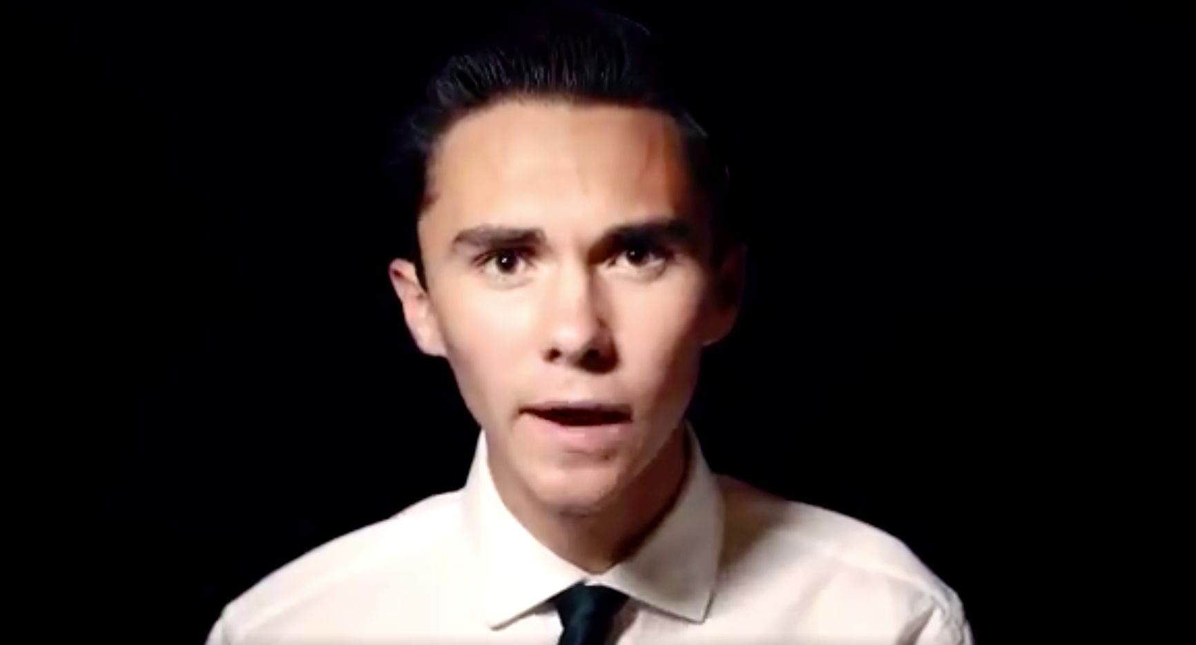 Parkland Shooting Survivor Calls Out Lawmakers In Chilling NRA-Style Ad
