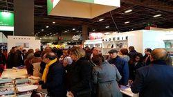 45 éditeurs algériens participent au Salon du livre de