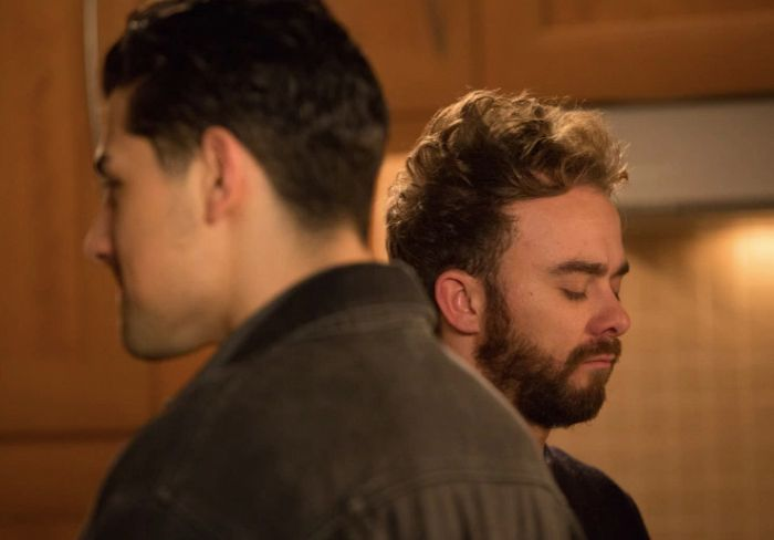 'Coronation Street' Viewers Have A Strong Reaction To David Platt Rape