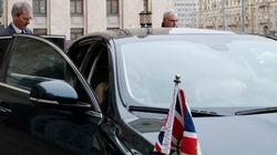 Η Ρωσία απελαύνει 23 Βρετανούς διπλωμάτες και αναστέλλει τη λειτουργία του Βρετανικού