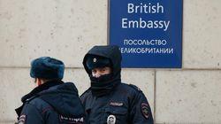 Moscou expulse 23 diplomates britanniques et interdit le British
