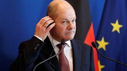 """Scholz kündigt neuen Kurs in Europa an: """"Deutschland muss mehr zahlen"""""""