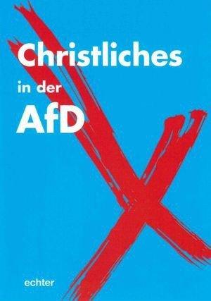 Es sieht aus wie AfD-Werbung – doch der Inhalt ist viel