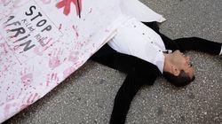 Αντιρατσιστικά συλλαλητήρια: «Ποτέ ξανά φασισμός» το μήνυμα Αθήνας και