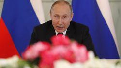 Russie: la technique de Poutine pour donner l'illusion d'une élection en écartant les