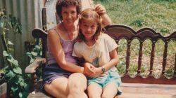 Wie aus mir ein stolzer und mutiger Mensch wurde, weil meine Mutter lesbisch