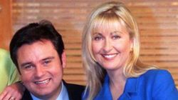 Ex-GMTV Host Fiona Phillips Reveals Eamonn Holmes Pay