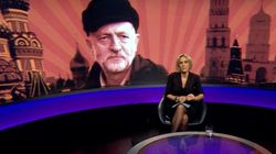 Newsnight Denies Altering Jeremy Corbyn's Hat 'To Make Him Look More