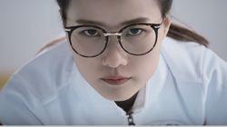 처음으로 청소기 광고 찍은 '팀킴'의 김영미 선수가 밝힌 소감