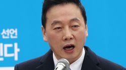 정봉주가 결국 '서울시장 출마'를 선언하며 한 말