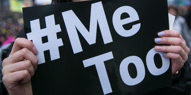탤런트였던 여성이 '유명 남배우의 성폭행 시도'를 고민 끝에 폭로한