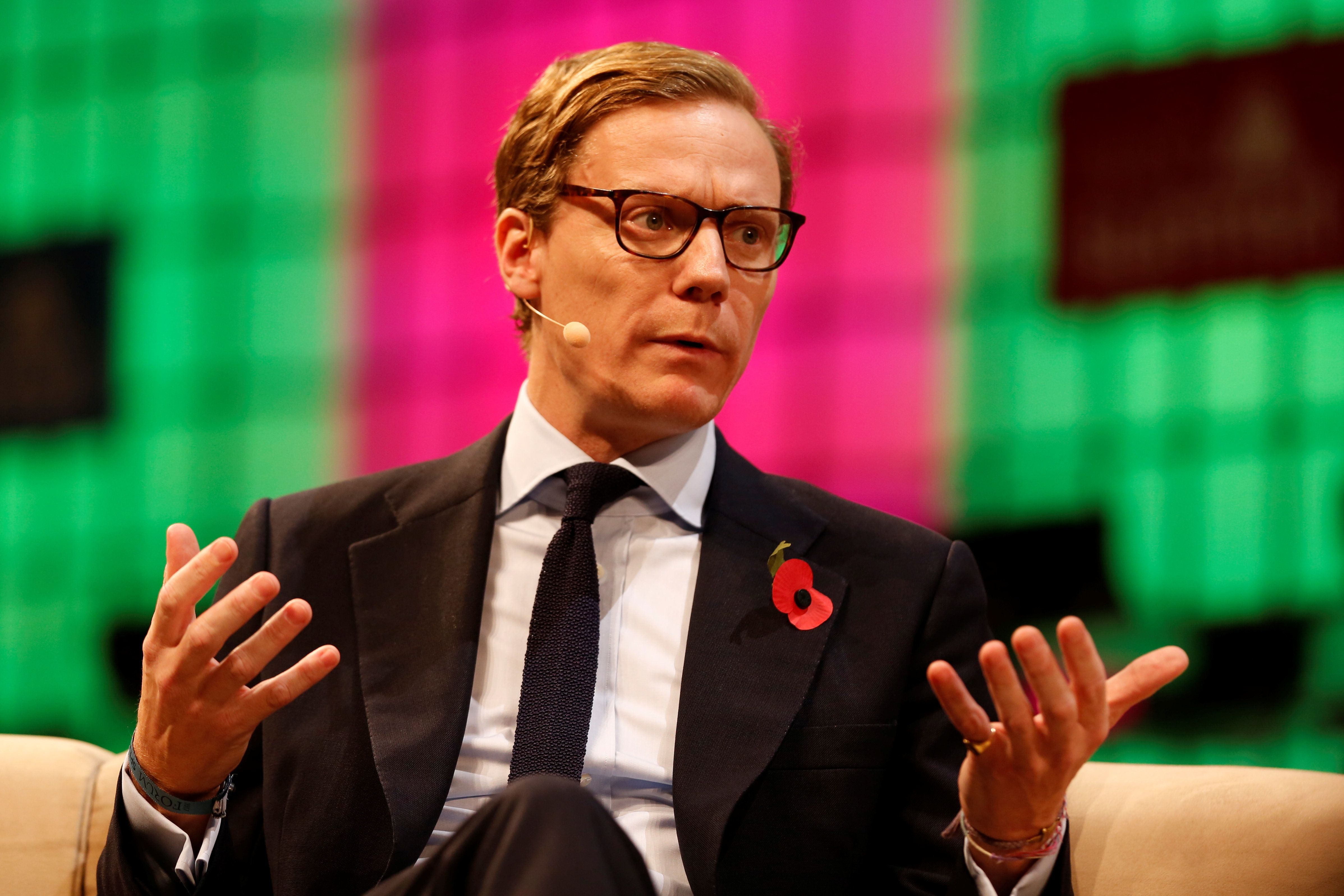 Explained: What Is Cambridge Analytica – And What Is It Accused Of Doing?
