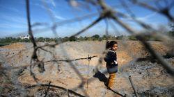 Raids aériens israéliens dans la bande de