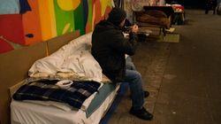 Berlin: Obdachloser wird direkt zweimal hintereinander überfallen