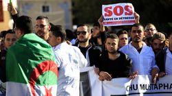 Grève des médecins résidents: