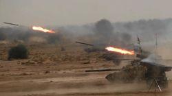Ινδία και Πακιστάν ανταλλάσσουν πυρά πυροβολικού στα σύνορά