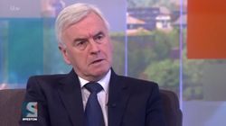 Sunday Shows Round Up: Boris Johnson, John McDonnell and Tories' Russian
