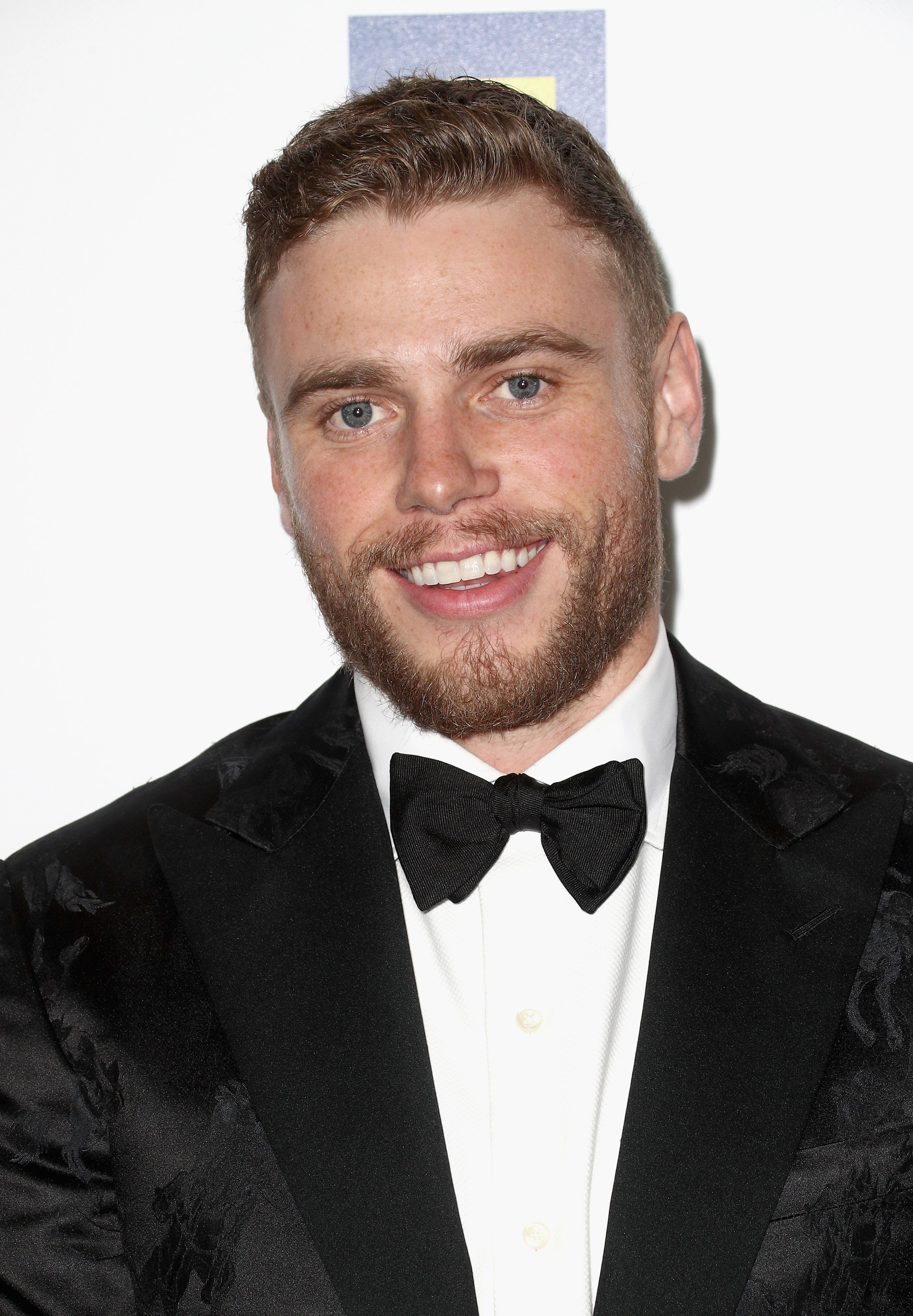 LOS ANGELES, CA - MARCH 10: Gus Kenworthy attends the Human Rights Campaign's 2018 Los Angeles Gala Dinner at JW Marriott Los Angeles at L.A. LIVE on March 10, 2018 in Los Angeles, California.  (Photo by Frederick M. Brown/Getty Images)