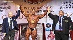 Bodybuilding: domination algérienne dans la