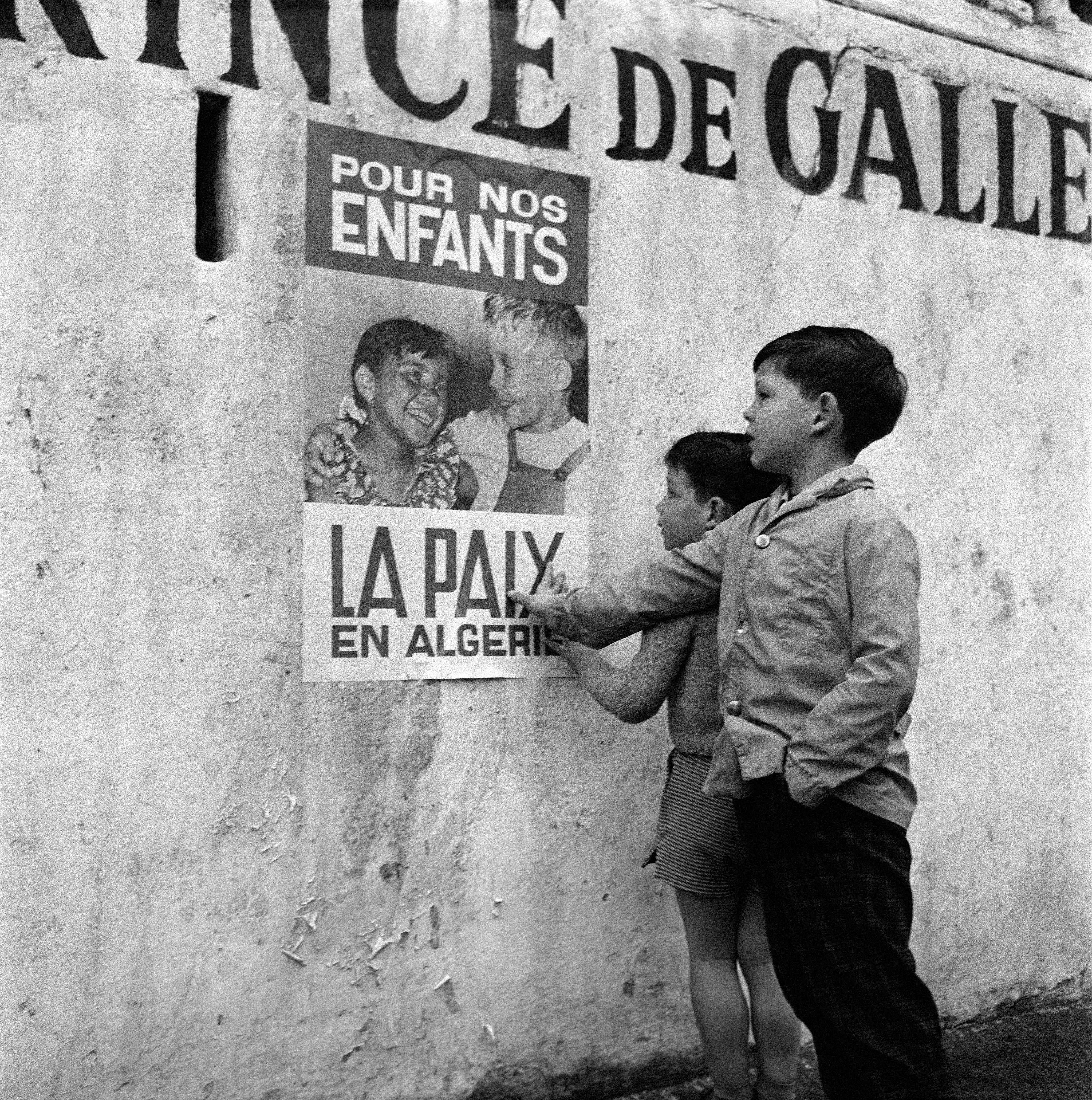 19 mars 1962 :