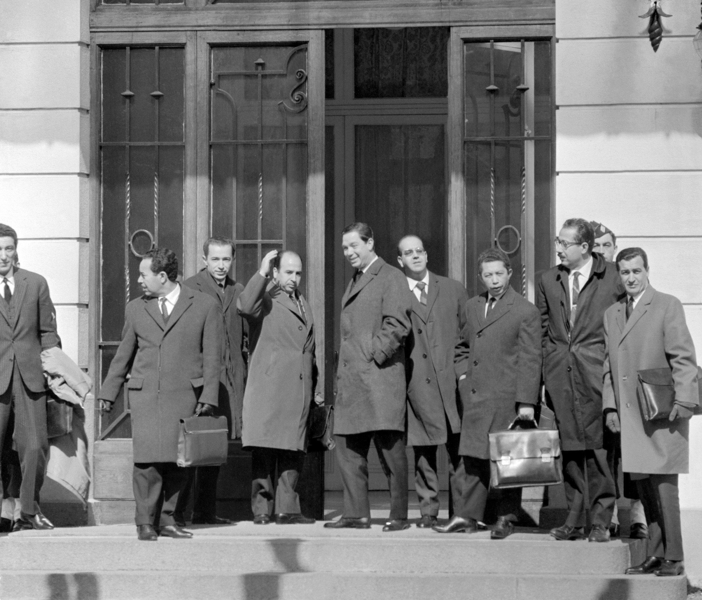 Fête de la Victoire: fin d'une guerre de libération gagnée à la force des