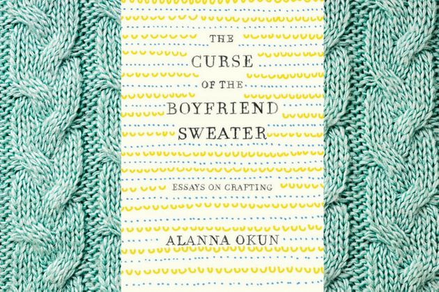 A new essay collection centered around knitting, embroidery and crochet shows the importance of small...