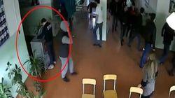 Accusations de fraude en Russie: les images surréalistes partagées par l'opposant n°1 à