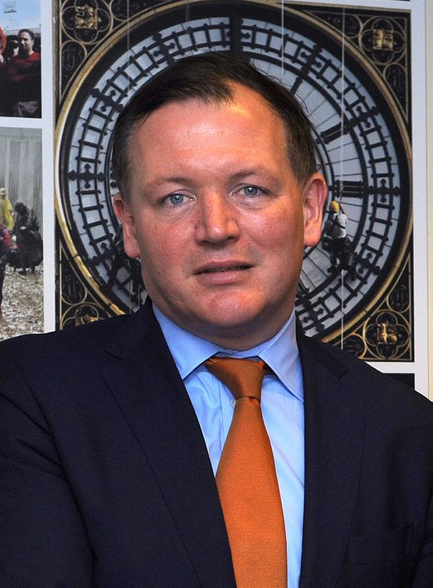 Damian Collins, chairman of the Digital, Culture, Media and Sport Committee, accused Alexander Nix of...