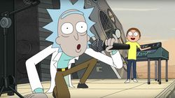 'Rick And Morty' Future Still Up In The Air, Says Co-Creator Dan