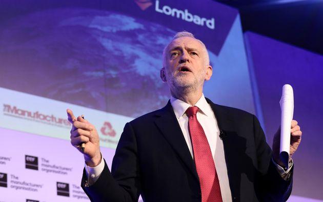Labour's Response To Salisbury Has Been