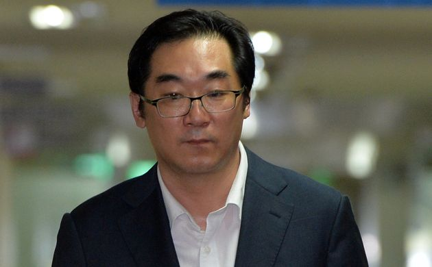 """""""민중은 개·돼지"""" 나향욱이"""
