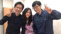 이혜영이 '슈가맨2'에서 전 남편 이상민에 대해 한