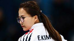 '팀 킴'의 연승행진은 세계선수권에서도