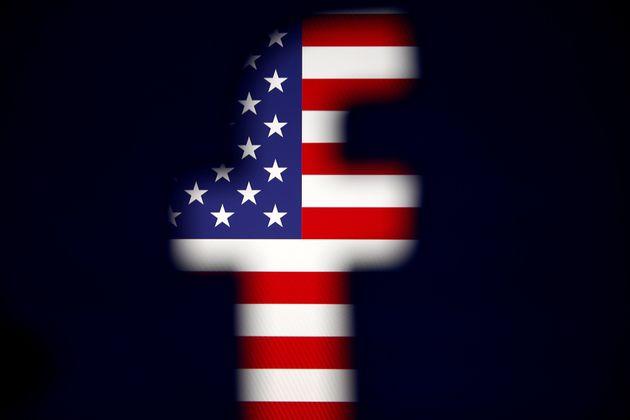 트럼프 캠프가 페이스북 사용자 5천만명 개인정보를 불법