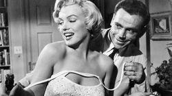 Όταν η Marilyn Monroe φωτογραφήθηκε φορώντας ένα σακί με πατάτες ως φόρεμα: Η ιστορία πίσω από τον