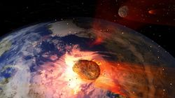 Riesen-Asteroid bedroht die Erde: So will die Nasa die Menschheit