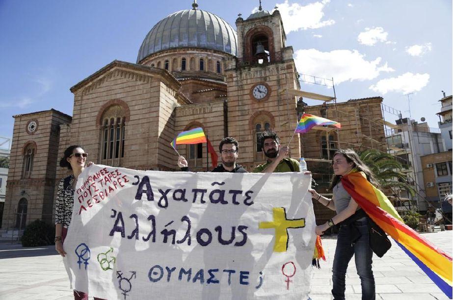 Η οργισμένη απάντηση των ΛΟΑΤΚΙ στην αθωωτική απόφαση του