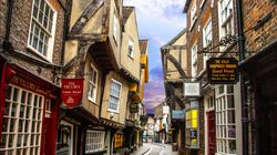 York Named Best Place To Live In