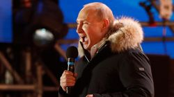 Putin 2024: Η Ρωσία συνεχίζει το «σαφάρι» της στον