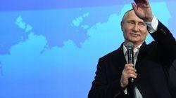 Επανεκλογή Πούτιν εν μέσω αντιπαράθεσης με τη