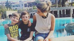 Stacey Solomon Reveals She Homeschools Her Two Sons: 'It Wasn't A Decision We Made Lightly'
