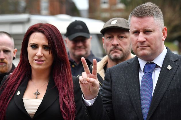 Facebook's Inaction Over Groups Like Britain First Was A Kick In Our Collective