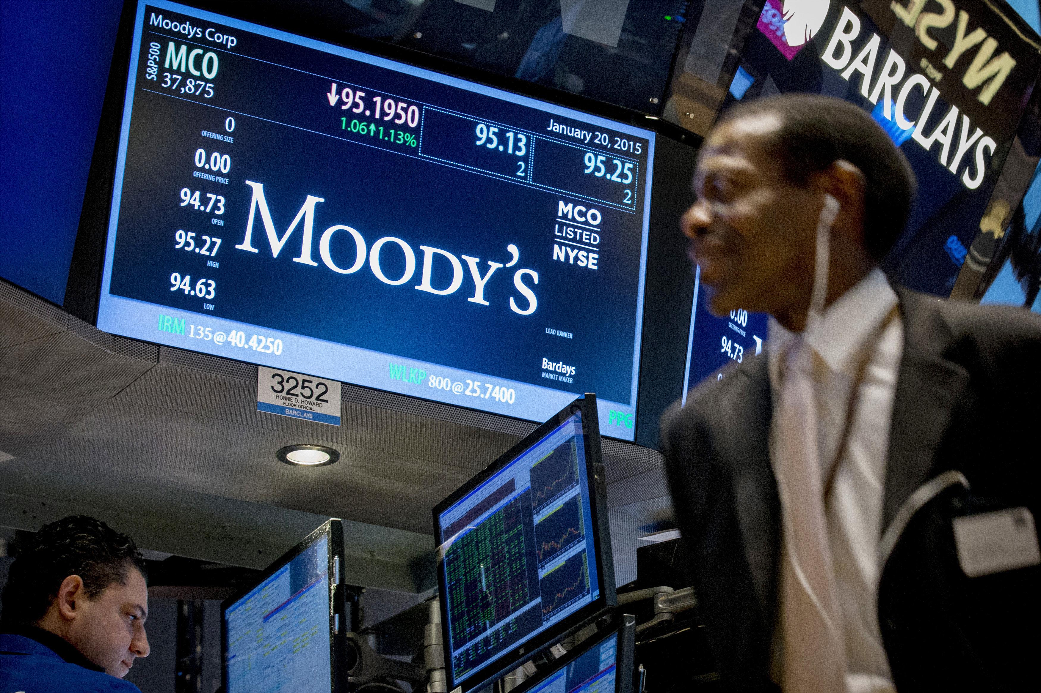 Moody's: H εφαρμογή του IFRS 9 από τις ελληνικές τράπεζες είναι θετική για το αξιόχρεό
