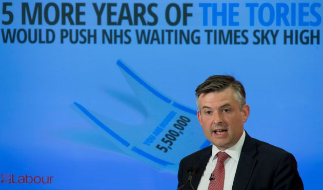 Why I'm Writing To Jeremy Hunt To Ask Him To Protect The Rights Of NHS
