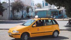 Les taxis en grève le 26 mars
