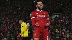 Messi Comparisons Are Hyperbole But Four-Goal Salah Is Emulating Suarez at