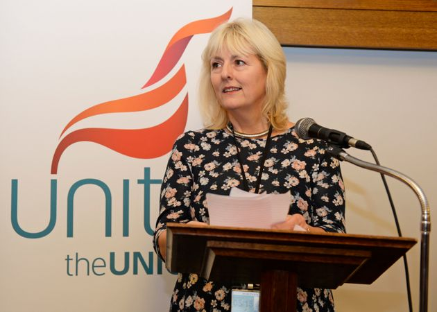 Senior Labour HQ Staff Resign On Eve Of Jennie Formby's Expected Appointment As General